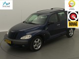Chrysler PT Cruiser 2.0-16V Touring / airco / leder / metallic-lak