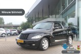 Chrysler PT Cruiser Cabrio 2.4i Limited 143pk