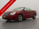 Chrysler Sebring Cabrio 2.7 AUTOMAAT Limited Business Edition / NAVI / LEDER / CAMERA / CRUISE CT
