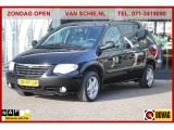 Chrysler Voyager 3.3I V6 SE LUXE Automaat, Trekhaak, 7 persoon's!