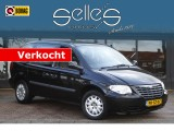 Chrysler Voyager 3.3i V6 New York Edition | Automaat | 7-persoons