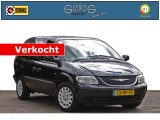 Chrysler Voyager 2.4i SE | Automaat | 7-persoons | Trekhaak