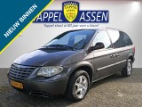 Chrysler Voyager 2.4i SE Luxe 6-PERSOONS **Geopend op afspraak!! 0592.313181 of m