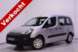 Citroën Berlingo Multispace 1.6 e-HDI Feel 75pk, Airco, 5 Persoons, Fin.lease v.a 226,-PM !!!