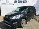 Citroën Berlingo GB 1.6 BlueHDi 75pk -BLACK EDITION-