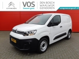 Citroën Berlingo Van New BlueHDI 100 S&S CLUB MIRROR SCREEN/ AIRCO/ CAMERA