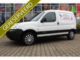 Citroën Berlingo 1.9 D 600 / RADIO-CD