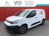 Citroën Berlingo BlueHDi 100 S&S DRIVER NAVI/CAMERA
