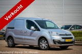 Citroën Berlingo 1.6 BlueHDI 100 Club , Audio pakket, Look pakket, Airco, Cruise control excl. BT