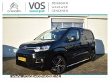 Citroën Berlingo BlueHDI 100 Club EURO6 Navi | Airco | 18 Inch | Sidebars 36 mnd 0% Financial lea