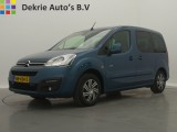 Citroën Berlingo 1.6 BlueHDi Feel / AIRCO-ECC / APPLE CARPLAY / CRUISE CTR. / 2X SCHUIFDEUR / TRE