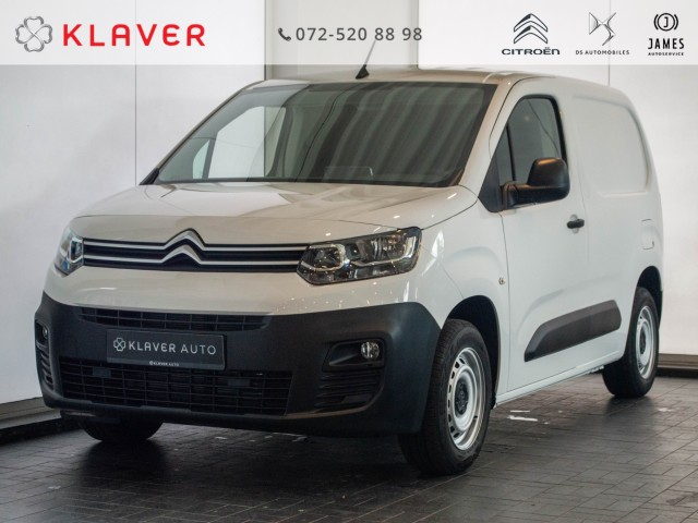Citroen Berlingo 1.5 100PK BlueHDI Club | Airco | Sensoren |