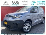 Citroën Berlingo VAN BlueHDI 130 S&S EAT8 Club 650kg | Automaat | Navi | Head Up Displ | Dab+ | P