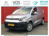 Citroën Berlingo BlueHDI 130 Driver EURO6 | Airco | Navi | Pack Look | Sensoren | Camera |  36 mn
