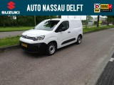 Citroën Berlingo 1.6 BlueHDI Club