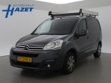 Citroën Berlingo 1.6 BlueHDI 3-ZITS + APPLE CARPLAY / CRUISE / AIRCO / IMPERIAAL / TREKHAAK