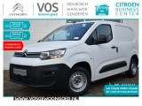 Citroën Berlingo BlueHDI 75 Club 3-zits | Airco | Navi Apple Carplay | Lederen stuur | Financial