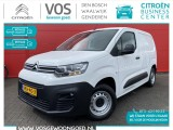Citroën Berlingo BlueHDI 75 S&S Club 650kg 3-Zits | Airco | Bluetooth | Zijdeur | Carplay | Cruis