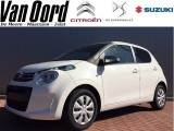 Citroën C1 1.0 E-VTI 68 5DR SELECTION