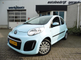 Citroën C1 COLLECTION AIRCO 5-DRS. BLUETOOTH/AUX/USB