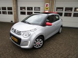 Citroën C1 1.0 e-VTi Airscape Feel airco, cruise