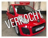 Citroën C1 1,0I ATTRACTION AIRCO 3DRS