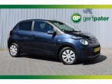 Citroën C1 VTi 68 Selection/Airco/Bluetooth/Chroompakket