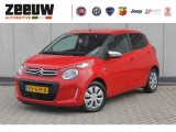 Citroën C1 1.0 e-VTi Selection 5-drs Airco Cruise