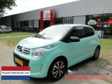 Citroën C1 1.0 VTi Shine Climate/Apple carplay (NL auto!)