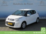 Citroën C1 1.0 e-VTi Feel