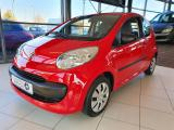 Citroën C1 1.0-12V Séduction 3Drs