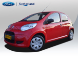 Citroën C1 1.0-12V Séduction 5DRS 79dkm! Nette auto