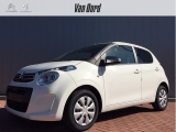 Citroën C1 VTi 72 Feel 5d incl. Airco/Bluetooth