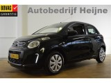 Citroën C1 1.0 e-VTi 70PK SHINE AIRCO/BLUETOOTH/MULTIMEDIA/LED