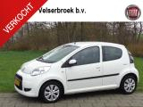 Citroën C1 1.0-12V Ambiance 5-drs AUTOMAAT AIRCO RADIO/CD