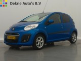 Citroën C1 1.0 First Edition *5-DRS* / AIRCO / EL. PAKKET / PRIVACY GLAS / LMV / *APK 8-202