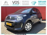 Citroën C1 VTi 70 Feel 5-deurs | Airconditioning | Bluetooth streaming | Usb | Stb | Cv | E
