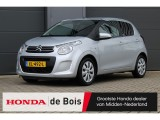 Citroën C1 1.0 VTi Feel 5drs | Airconditioning | Bluetooth | Centrale vergrendeling |