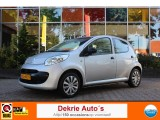 Citroën C1 1.0-12V Séduction / *APK TOT 8-2021*