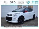 Citroën C1 72 VTi JCC+ 5-drs | AIRCO | Apple carplay Navi | TOUCHSCREEN DISPLAY | CAMERA |