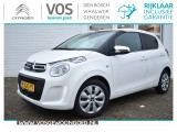 Citroën C1 VTi 72 Feel 5-drs Bluetooth | Airco | Multifunctioneel stuur | PRIVATE LEASE  ac.2