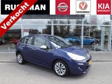 Citroën C3 1.2 VTI ETG AIRDREAM COLLECTION AUTOMAAT