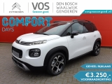 Citroën C3 Aircross PureTech 110 S&S Shine HALF LEDER/ 17 INCH/ HEAD UP DISPLAY