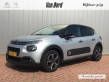 Citroën C3 1.2 PureTech 110pk S&S EAT6 Shine Keyless entry/Navi/Camera