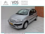 Citroën C3 1.4i Différence | Automaat | Airco | Nette auto met lage k.m.stand.
