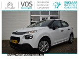 Citroën C3 PureTech 82 Live Airco | Trekhaak | Radio | Lage km stand Lage km stand