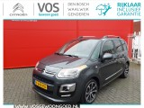 Citroën C3 Picasso VTi 120 Exclusive Automaat | Climate control | Cruise control | Bluetoot