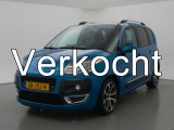 Citroën C3 Picasso 1.4 VTi EXCLUSIVE + CLIMATE/CRUISE CONTROL / TREKHAAK / 17 INCH / PRIVAC
