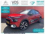 Citroën C3 New PureTech 110 S&S Shine | Navi | Pack City Safety | Keyless | Stoelverwarming