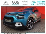 Citroën C3 PureTech 110 S&S Shine | Navi | Ecc | Keyless | Carplay | Camera | Lmv | Usb | C